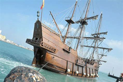 imagenes de barcos antiguos galeones gale 243 n galeones sailing ship pinterest