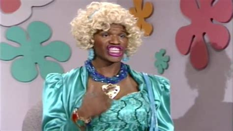 wanda from in living color in living color s03e28 wanda on the dating