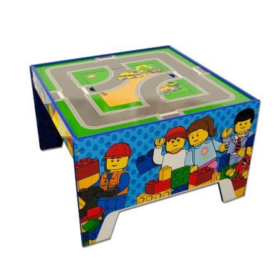 table toys play table lego roadway play table by blip toys shop