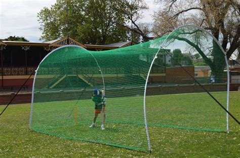Backyard Net by Cricket Net Ultra Sports