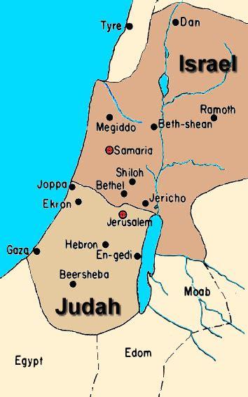 ancient middle east map judah antiborium a by adam