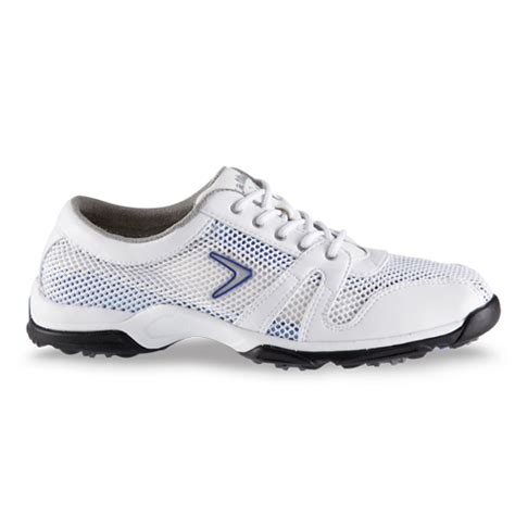 callaway 2012 solaire womens golf shoes white blue at