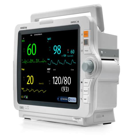 Patient Monitor Umec 10 Mindray imec 8 patient monitor patient monitors and other