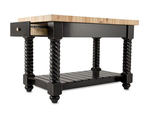 butcher block portable kitchen island best 25 portable kitchen island ideas on