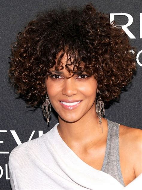 Hairstyles For Mixed Curly Hair by Mixed Curly Hairstyles Ideas For Mixed Fave