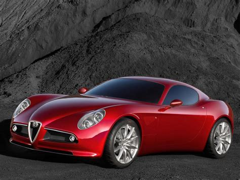 Alfa Romeo 8c Review Alfa Romeo 8c Photos News Reviews Specs Car Listings