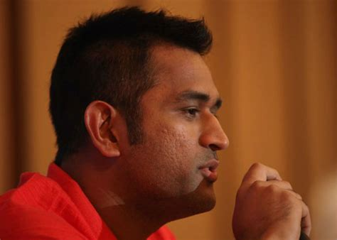 dhoni hairstyles images best ms dhoni hairstyles to flaunt this summer