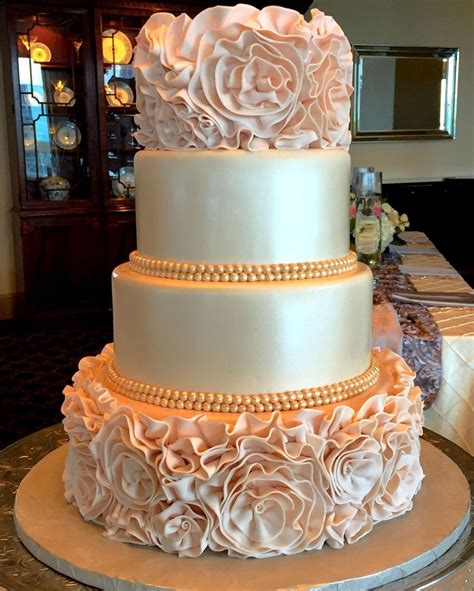 Wedding Cakes Ga by Baker S Inc Photos Wedding Cake Pictures