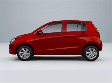 Suzuki Celerio 2014 Price Maruti Celerio Price Pictures Comparison With I10 Wagon R