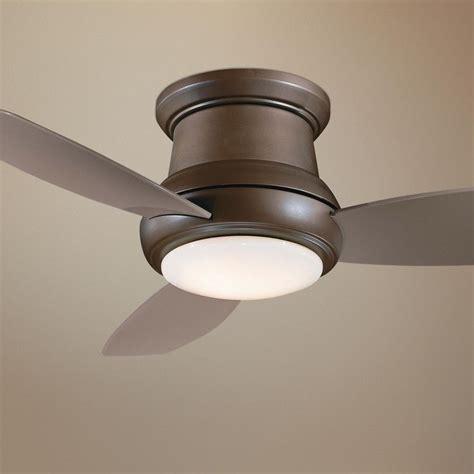 minka concept ii hugger ceiling fan 44 quot minka concept ii bronze hugger style ceiling fan