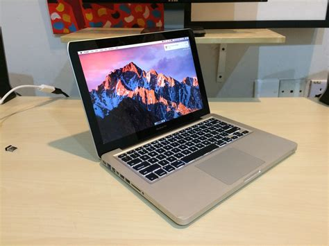 Macbook Pro I7 13 Inch macbook pro 13 inch mid 2012 secondhand my
