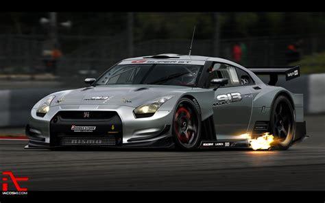 nissan race iacoski s profile autemo com automotive design studio