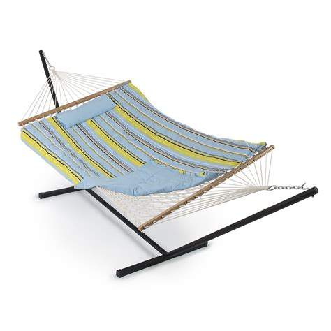 Hammock Stand For Sale Near Me Belleze Hammock With Stand Reviews Wayfair Ca