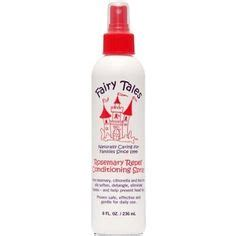 fairy tales rosemary repel conditioning spray 8 oz 1000 images about faves on geronimo stilton schnauzers and forrest gump
