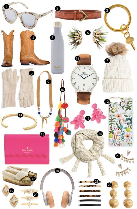 7 Fall Accessories by Favorite Fall Accessories S List