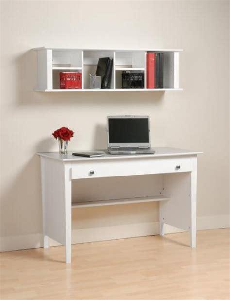 wall mounted desk hutch white wall mounted desk hutch
