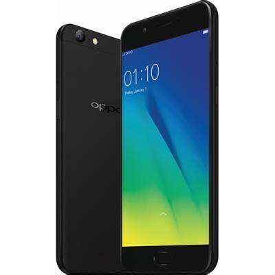 OPPO A57 Handset (Black)   JB Hi Fi