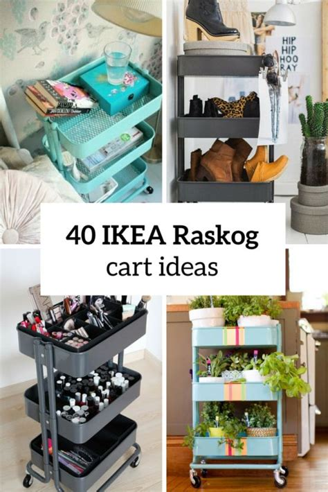 raskog cart hacks best 25 raskog cart ideas on ikea raskog ikea raskog cart and small bedroom
