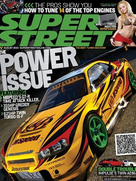 Auto Zeitschriften by 44 Best Magazine Covers Images On