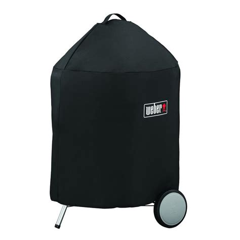 Weber Grill Cover by Weber Weber Premium 22 In Charcoal Grill Cover 7150 The