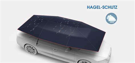 Hagelschutz Auto by Autoschirm Technik Car Protector Autoschirmcar