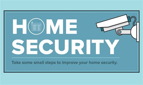 tips to improve your home security mashablecity