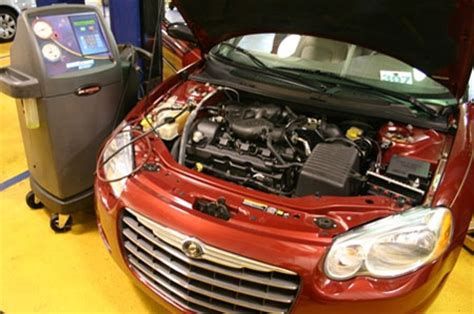 Home Dzine Lifestyle Does Your Car S Aircon Leak