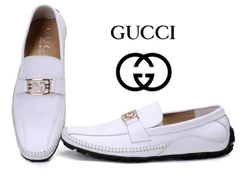 mens white gucci loafers white s sandals cheap mens gucci leather shoes