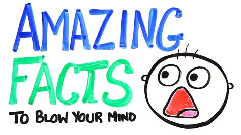 image facts amazing facts to your mind part 3 by asapscience