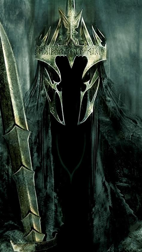 Wallpaper Iphone 5 Lord Of The Rings | lord of the rings witch king wallpaper free iphone