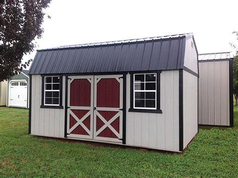 Backyard Creations Sheds Storage Sheds