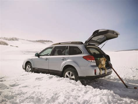 Subaru In The Snow by Subaru Outback In The Snow Release Date Price And Specs