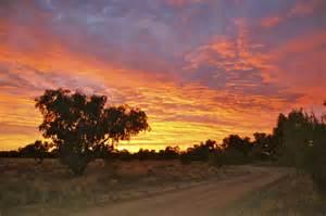 when is in australia in the australian outback xplore