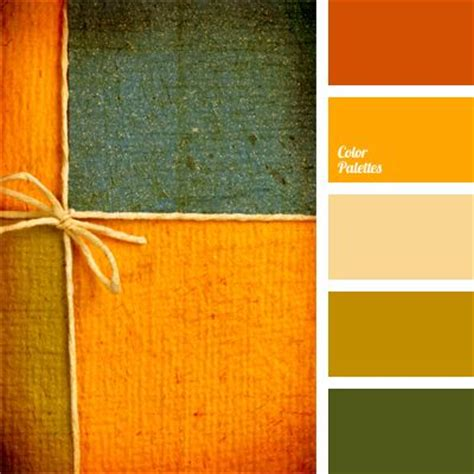 warm orange color 25 best ideas about orange color palettes on pinterest