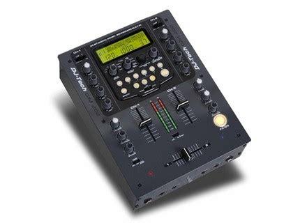console dj tech djm 202 dj tech djm 202 audiofanzine