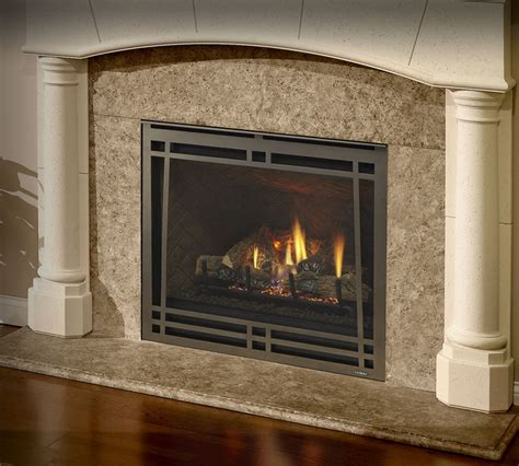 gas fireplaces caliber nxt kastle fireplace