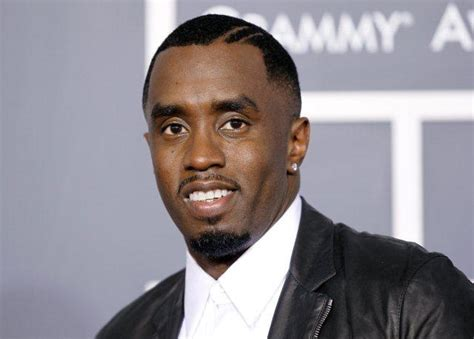Diddy Is A Terrible Host by Diddy Combs Set To Become Hip Hop S Black