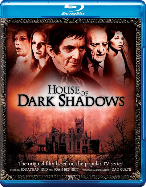 the house of shadows house of dark shadows horrorpedia