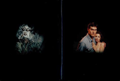 film evil dead full dvd and vhs covers the evil dead full uncut version dvd