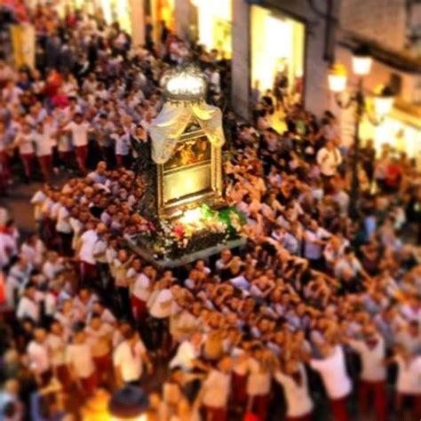 programma festa madonna della consolazione reggio calabria reggio festivit 224 mariane in onore della madonna della