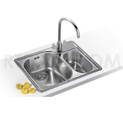 Franke Stainless Steel Kitchen Sink Franke Cnx 660 Stainless Steel Kitchen Sink Rtd