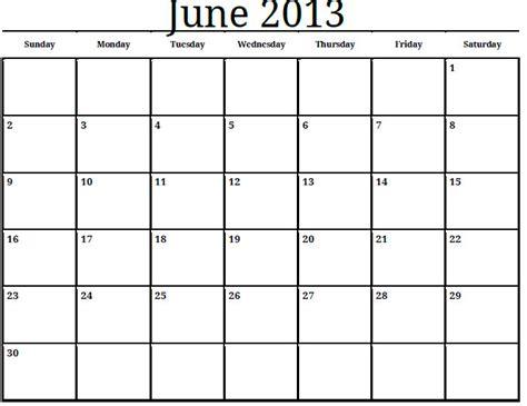 Calendar June 2013 June 2013 Activity Calendar Babcock Community Care Centre