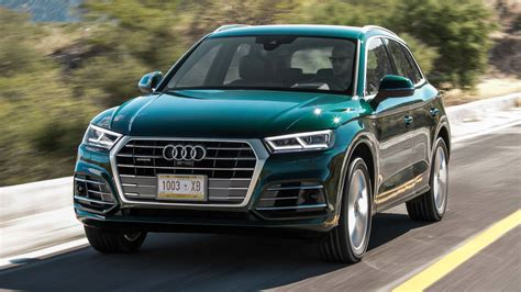 Audi G5 by 2017 Audi Q5 Review