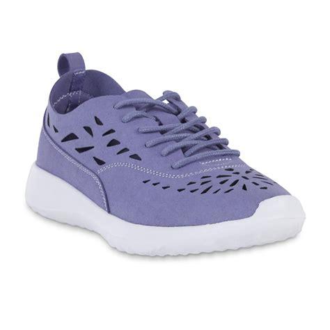 everlast athletic shoes everlast 174 s perla athletic shoe blue