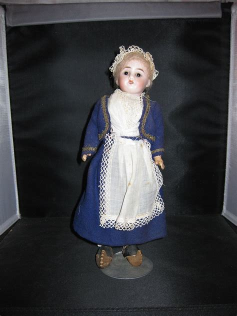 bisque doll german bisque doll from dustytreasure90 on ruby