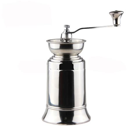 Edelmann Manual Ceramic Coffee Grinder Stainless Kf 06 100 Ml buy yami manual stainless steel coffee grinder price size weight model width okorder