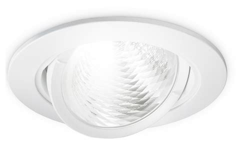 Lu Led Emergency Philips philips luxspace accent led recessed downight adjustable