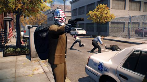 Payday 2 Criminal Record Pc