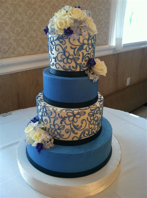 Best Places For Wedding Cakes In Cleveland « CBS Cleveland
