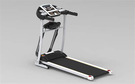 Jual Alat Pijat Elektrik Di Surabaya fs venice m8 elektrik treadmill jual alat fitness